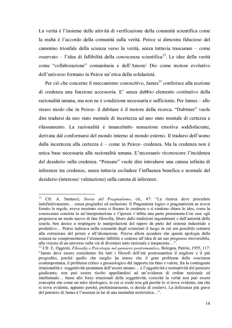 Anteprima della tesi: La filosofia del diritto di Mario Calderoni, Pagina 11