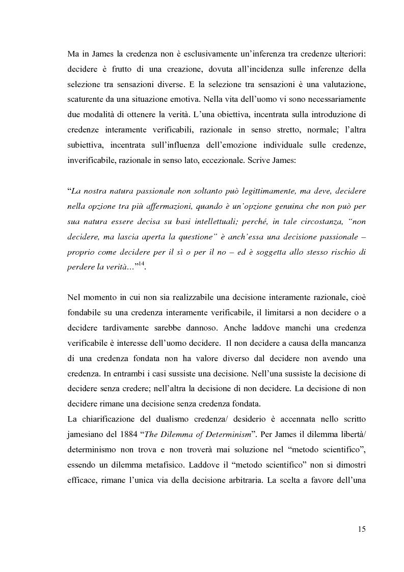 Anteprima della tesi: La filosofia del diritto di Mario Calderoni, Pagina 12