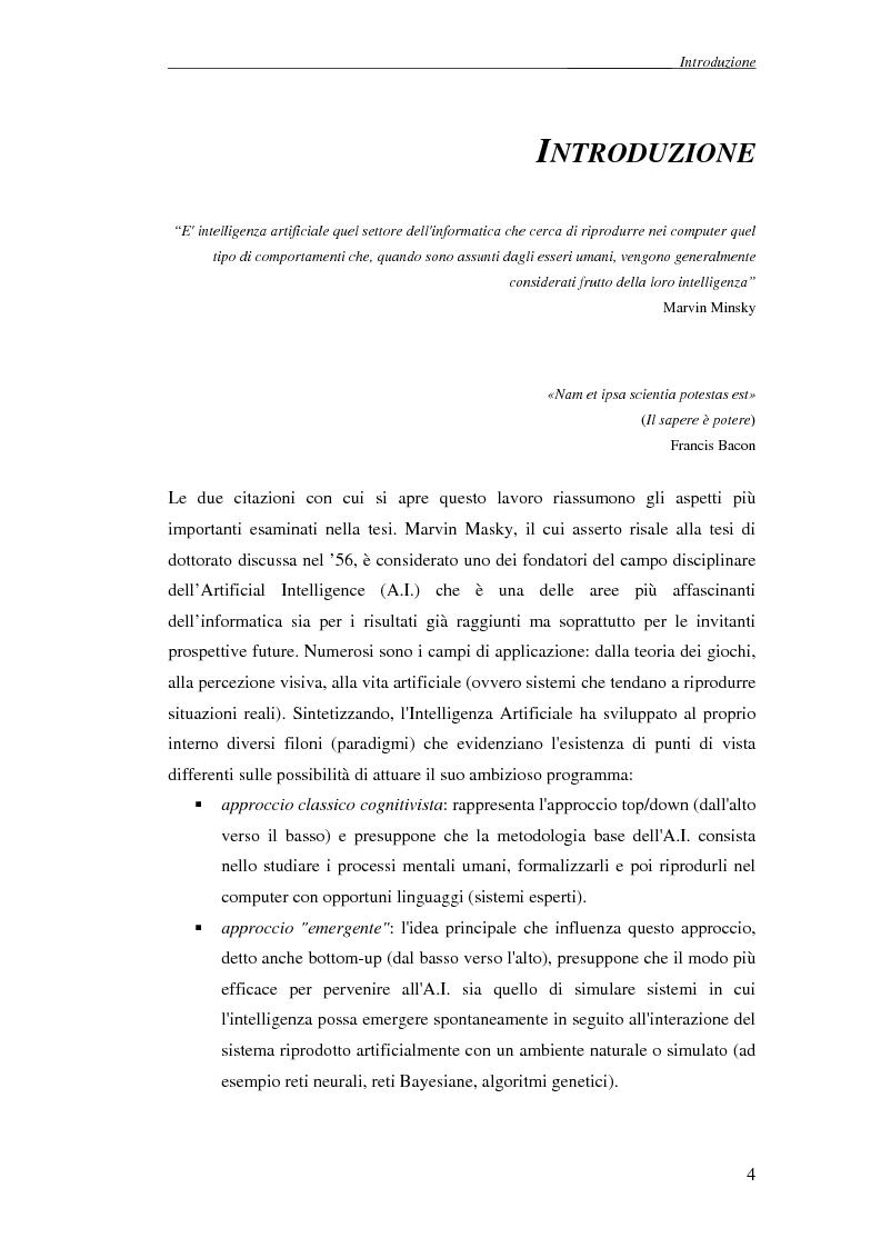 reti bayesiane un approccio multi esperto allo structural
