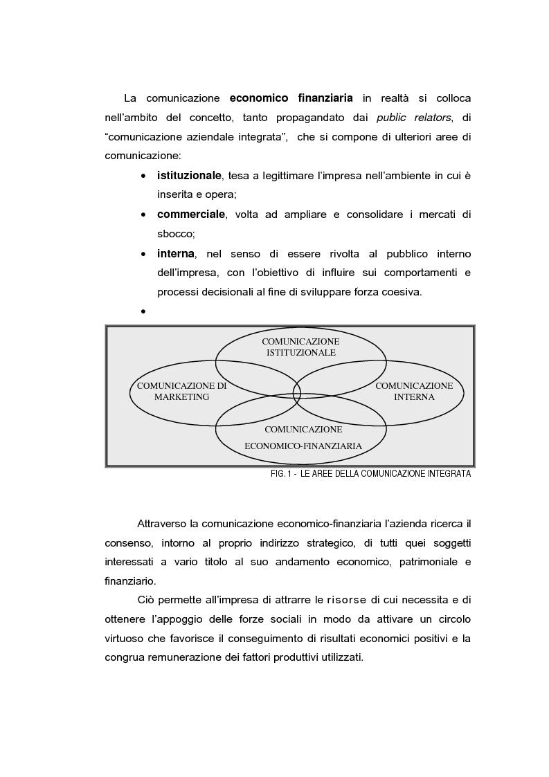 Anteprima della tesi: Le risorse intangibili nella comunicazione economico-finanziaria d'impresa, Pagina 9