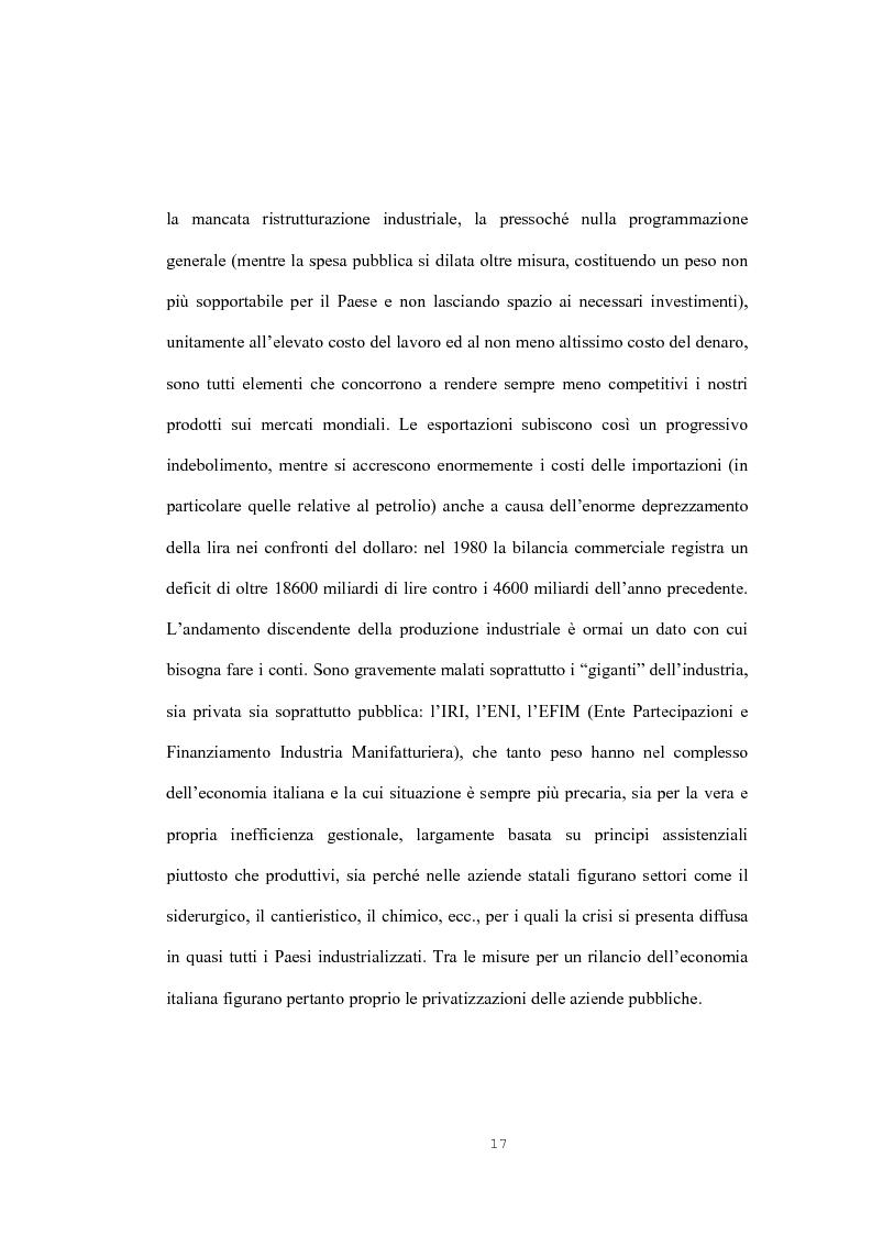 Anteprima della tesi: Il cabotaggio in Italia, Pagina 14
