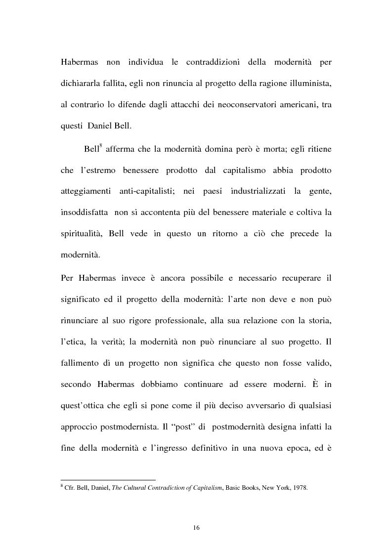 Anteprima della tesi: Il romanzo ispano-americano della postmodernità: Eliseo Alberto, Pagina 12