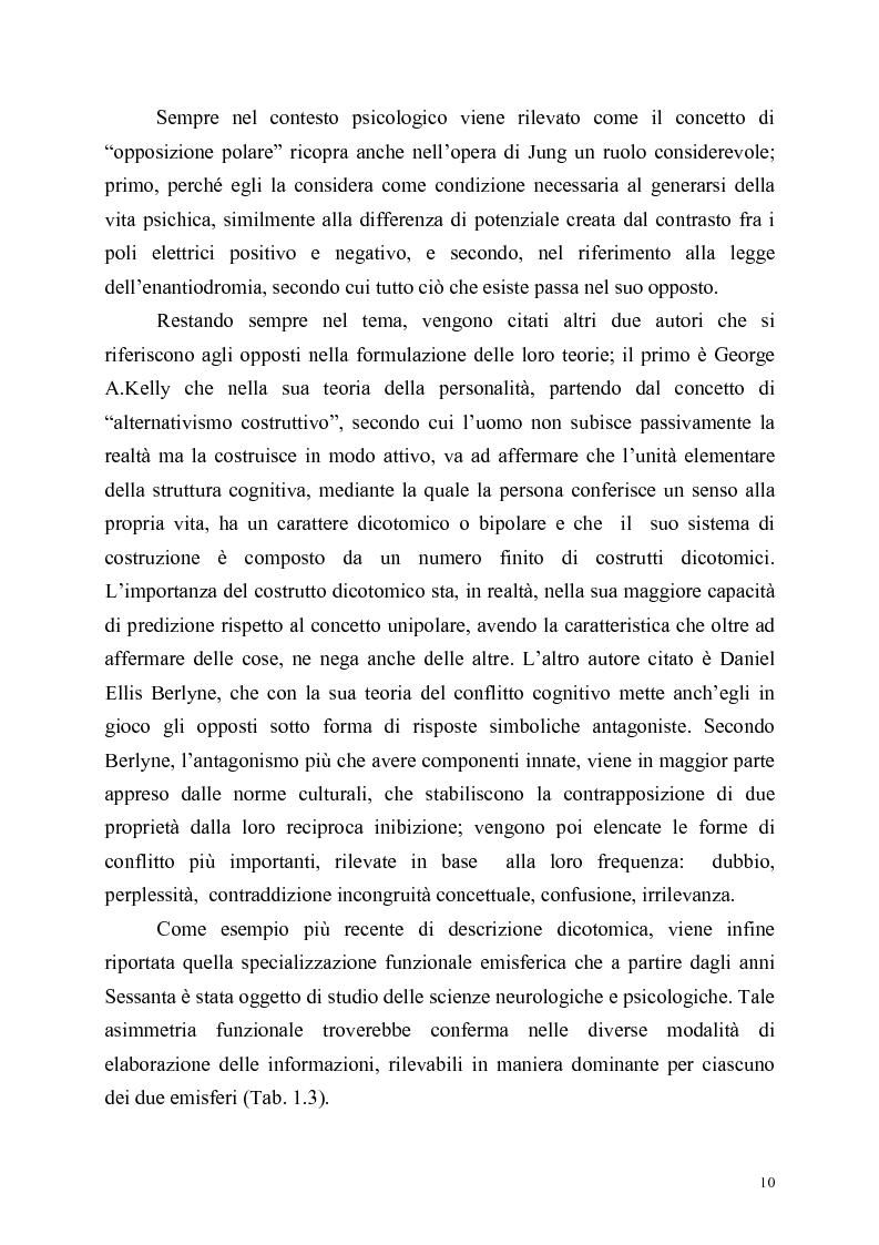 Anteprima della tesi: Itinerari di autorealizzazione. Formazione e stile di vita nell'ordine dei Frati Minori Rinnovati, Pagina 7