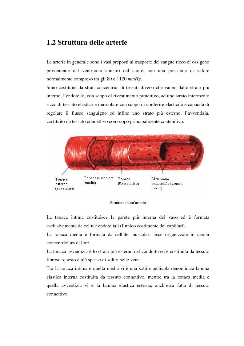 Anteprima della tesi: Sviluppo di un dispositivo ad infrarossi per misure in vivo di temperatura per applicazioni cardiochirurgiche, Pagina 4