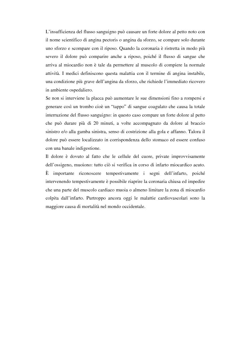 Anteprima della tesi: Sviluppo di un dispositivo ad infrarossi per misure in vivo di temperatura per applicazioni cardiochirurgiche, Pagina 7