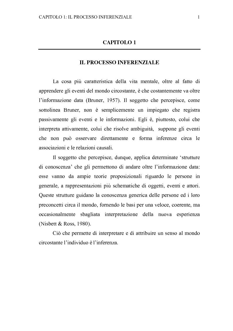 Anteprima della tesi: L'asimmetria induzione-deduzione tra Italia e Giappone: un confronto, Pagina 1