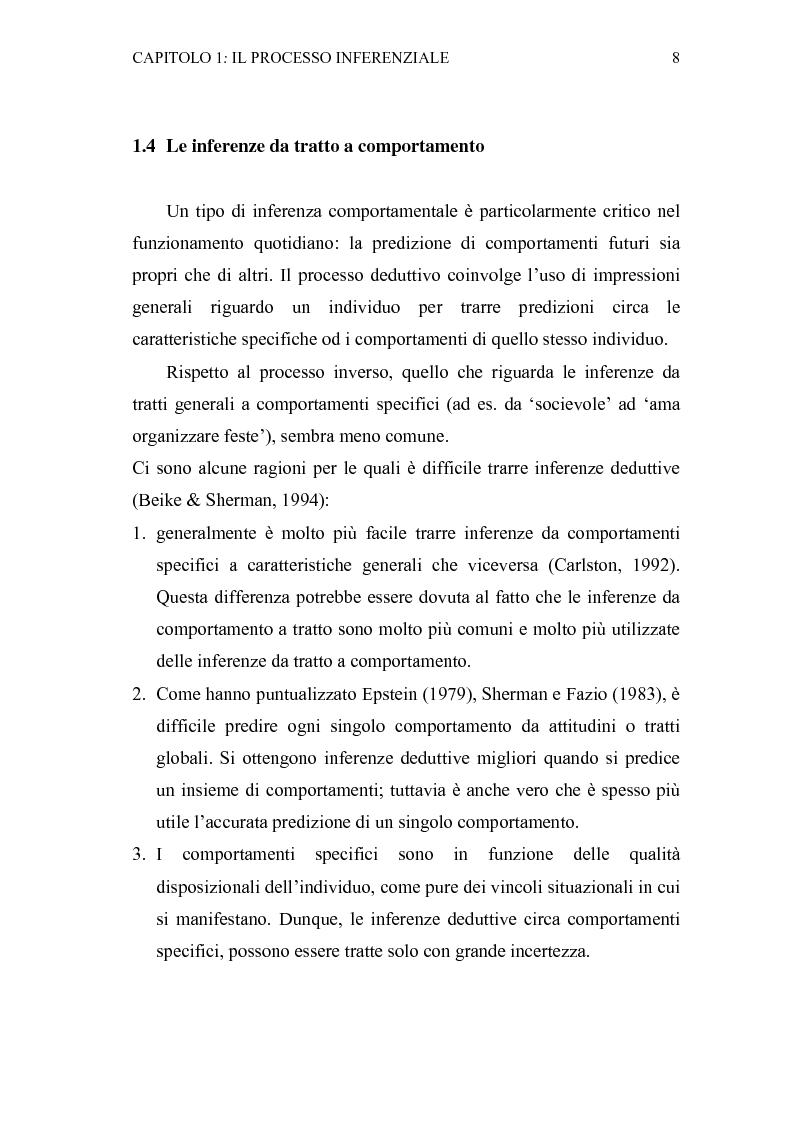 Anteprima della tesi: L'asimmetria induzione-deduzione tra Italia e Giappone: un confronto, Pagina 8