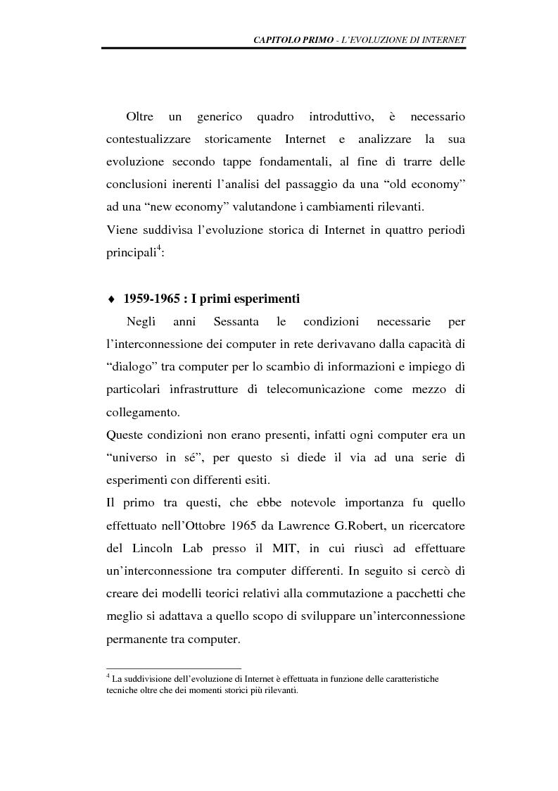 Anteprima della tesi: I modelli di business nei motori di ricerca, Pagina 8