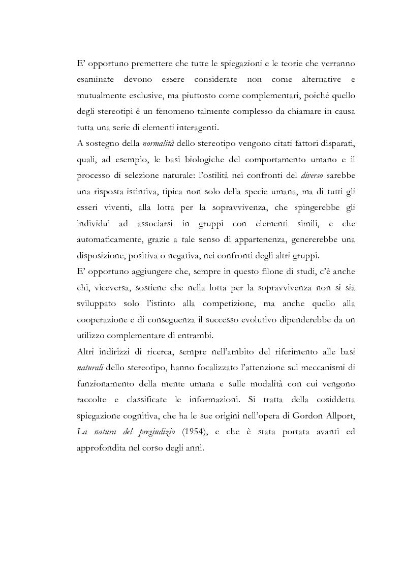 Anteprima della tesi: Gender Advertisements, Erving Goffman, 1979: un confronto in chiave attuale, Pagina 12