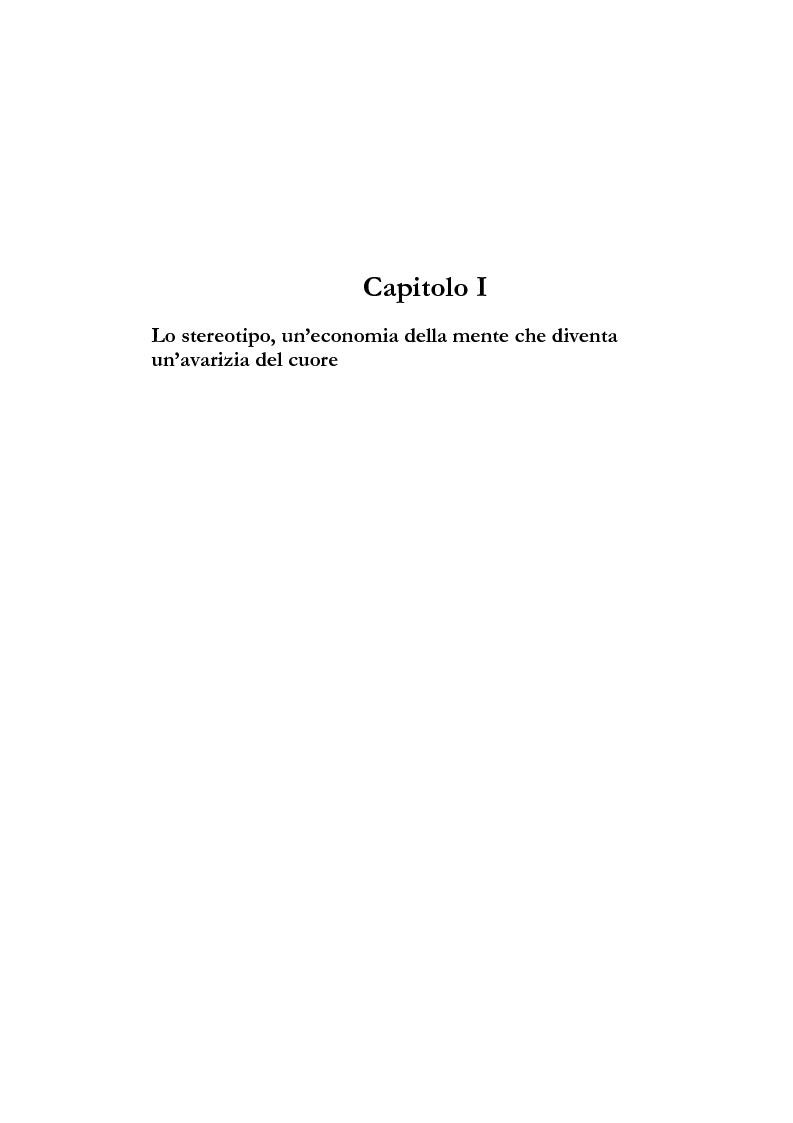 Anteprima della tesi: Gender Advertisements, Erving Goffman, 1979: un confronto in chiave attuale, Pagina 5