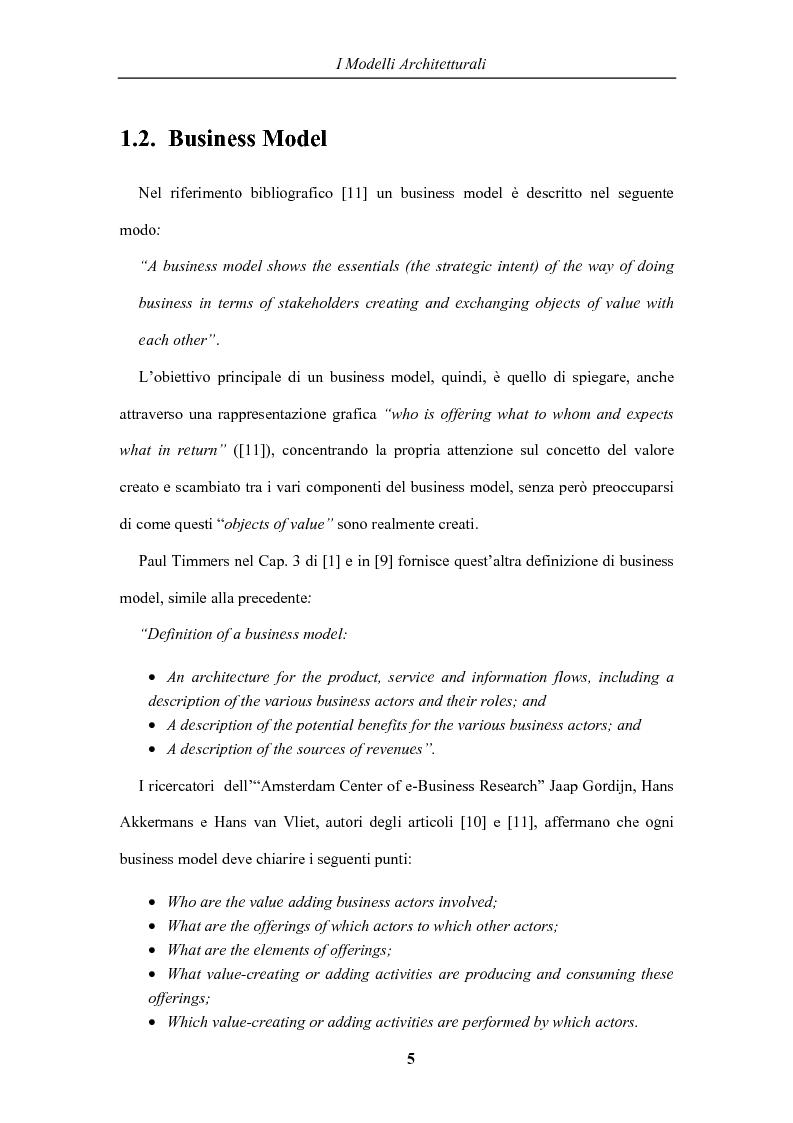 Anteprima della tesi: Distribuzione del software in rete: un tool Peer-to-Peer basato su metafore grafiche, Pagina 5