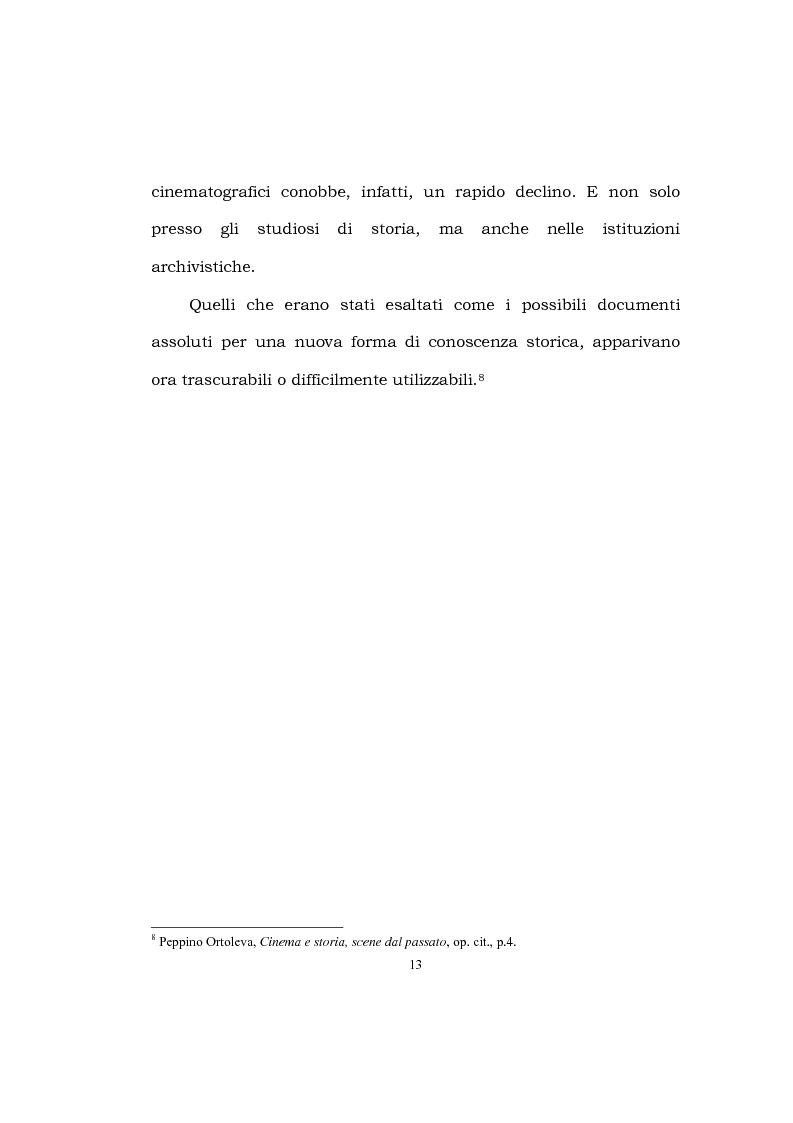 Anteprima della tesi: Le immagini della Shoah, Pagina 11