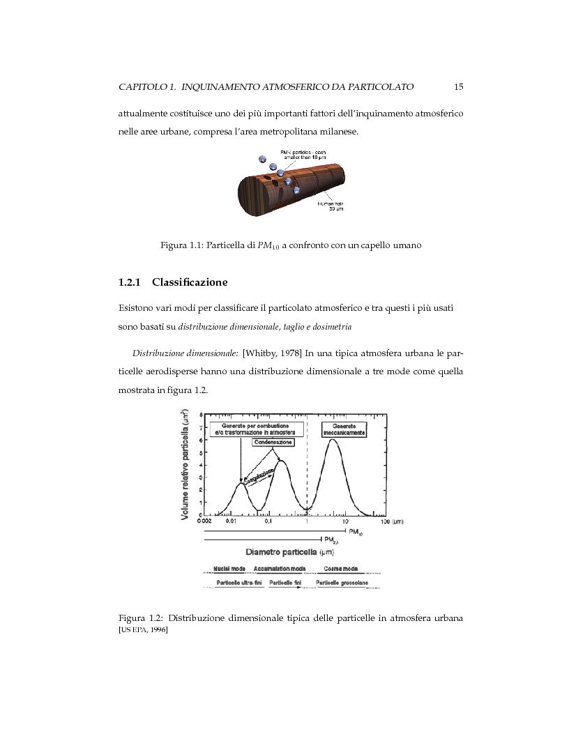 Anteprima della tesi: Reti neurali per la previsione a breve termine del PM10: il caso di Milano, Pagina 10
