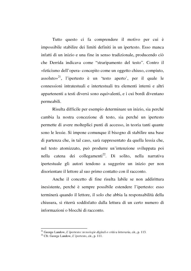 Anteprima della tesi: Italo Calvino e l'iper-romanzo, Pagina 12