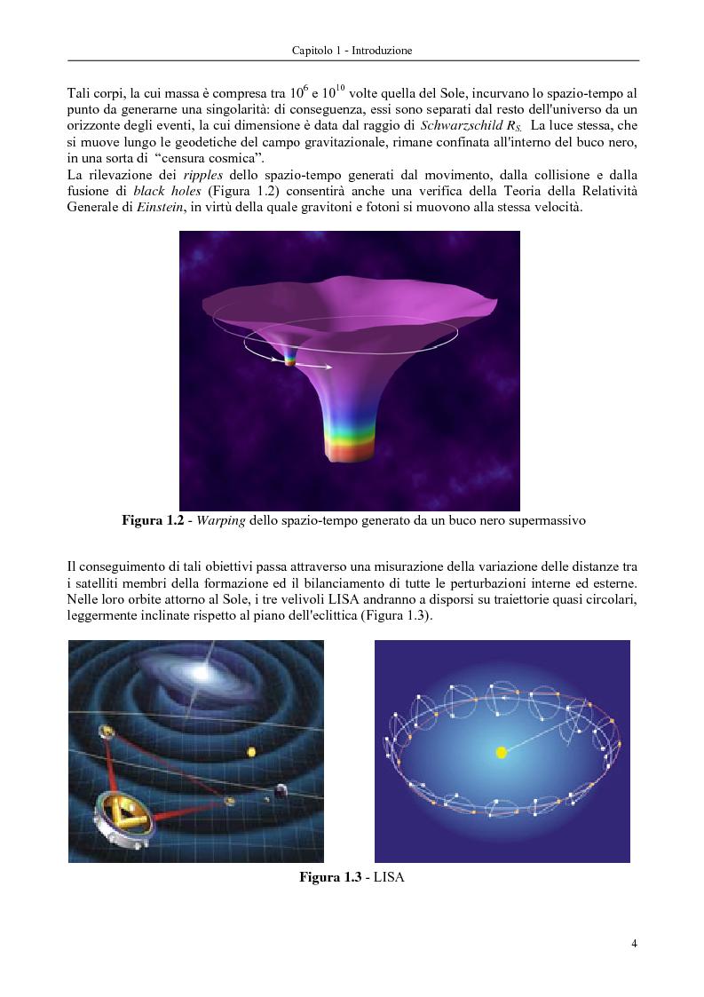 Anteprima della tesi: Dinamica e controllo di satelliti in formazione, Pagina 5