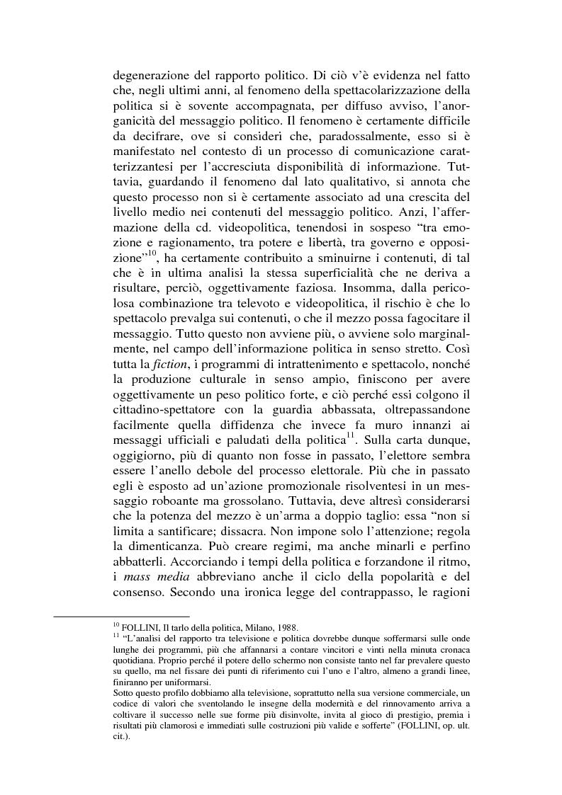Anteprima della tesi: L'informatizzazione dell'attività amministrativa, Pagina 13