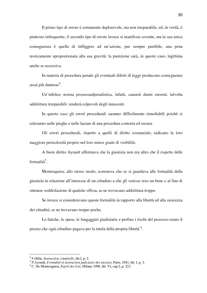 Anteprima della tesi: Il Pubblico Ministero nel diritto francese dell'Ottocento (1808-1882), Pagina 3