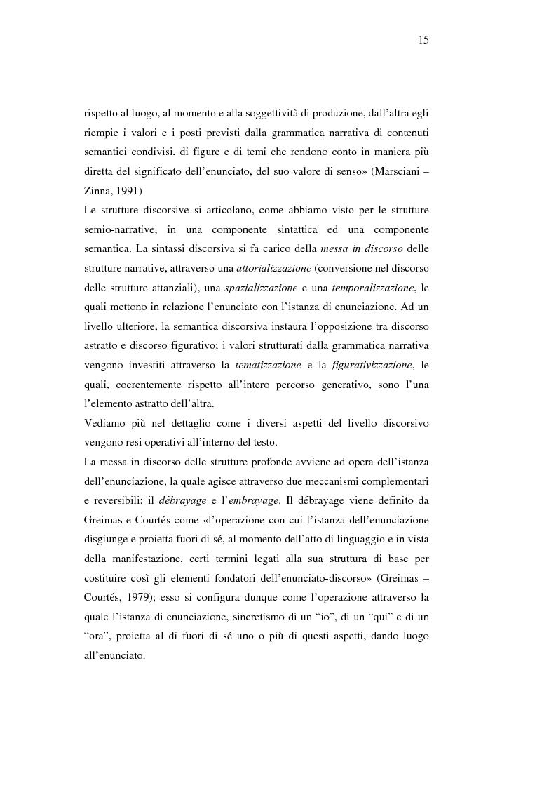 Anteprima della tesi: Moda e caratterizzazioni nazionali: testi e variazioni. La costruzione identitaria, Pagina 15