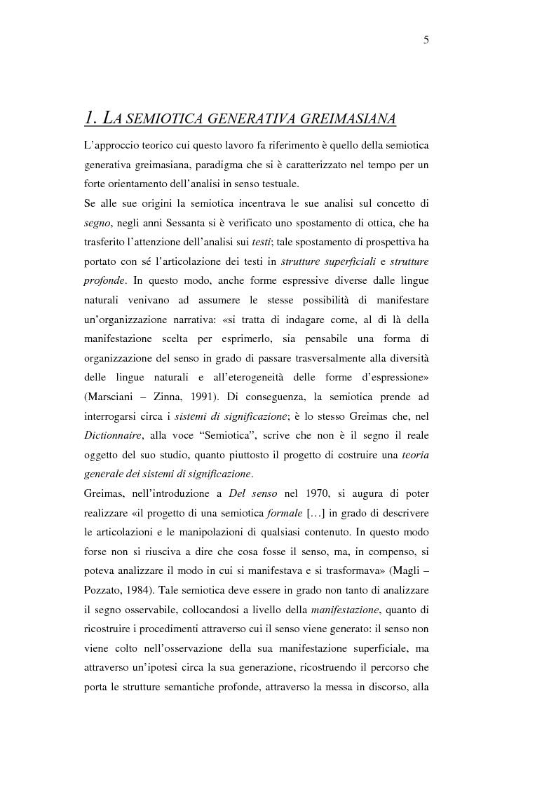Anteprima della tesi: Moda e caratterizzazioni nazionali: testi e variazioni. La costruzione identitaria, Pagina 5