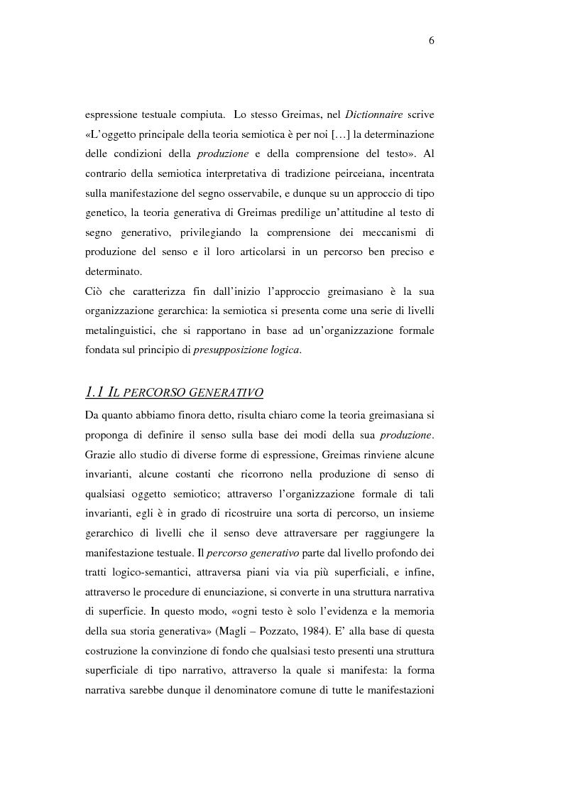 Anteprima della tesi: Moda e caratterizzazioni nazionali: testi e variazioni. La costruzione identitaria, Pagina 6