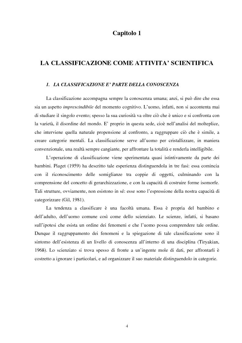 Anteprima della tesi: Strategie di classificazione automatica nella ricerca sociale: un'analisi delle risorse e dei vincoli, Pagina 4