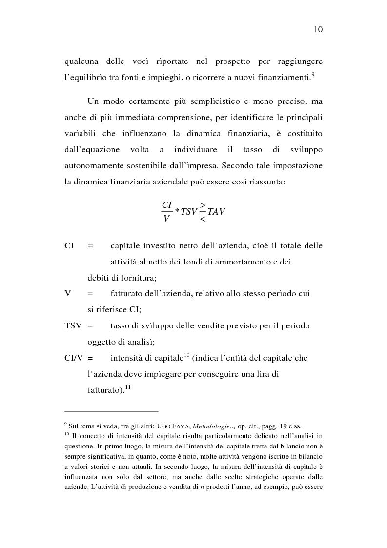 Anteprima della tesi  La quotazione in Borsa di una media impresa  familiare 0269f609893