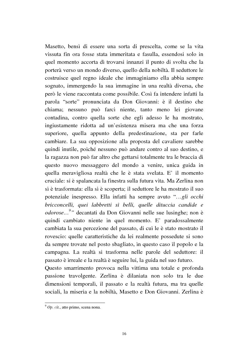 Anteprima della tesi: Economia della seduzione. Analisi delle forze concorrenziali e strategie di vantaggio competitivo nella moderna conquista amorosa, Pagina 11