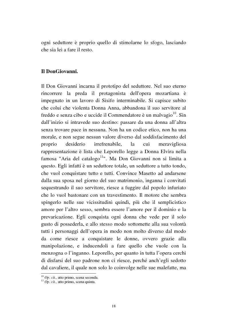 Anteprima della tesi: Economia della seduzione. Analisi delle forze concorrenziali e strategie di vantaggio competitivo nella moderna conquista amorosa, Pagina 13