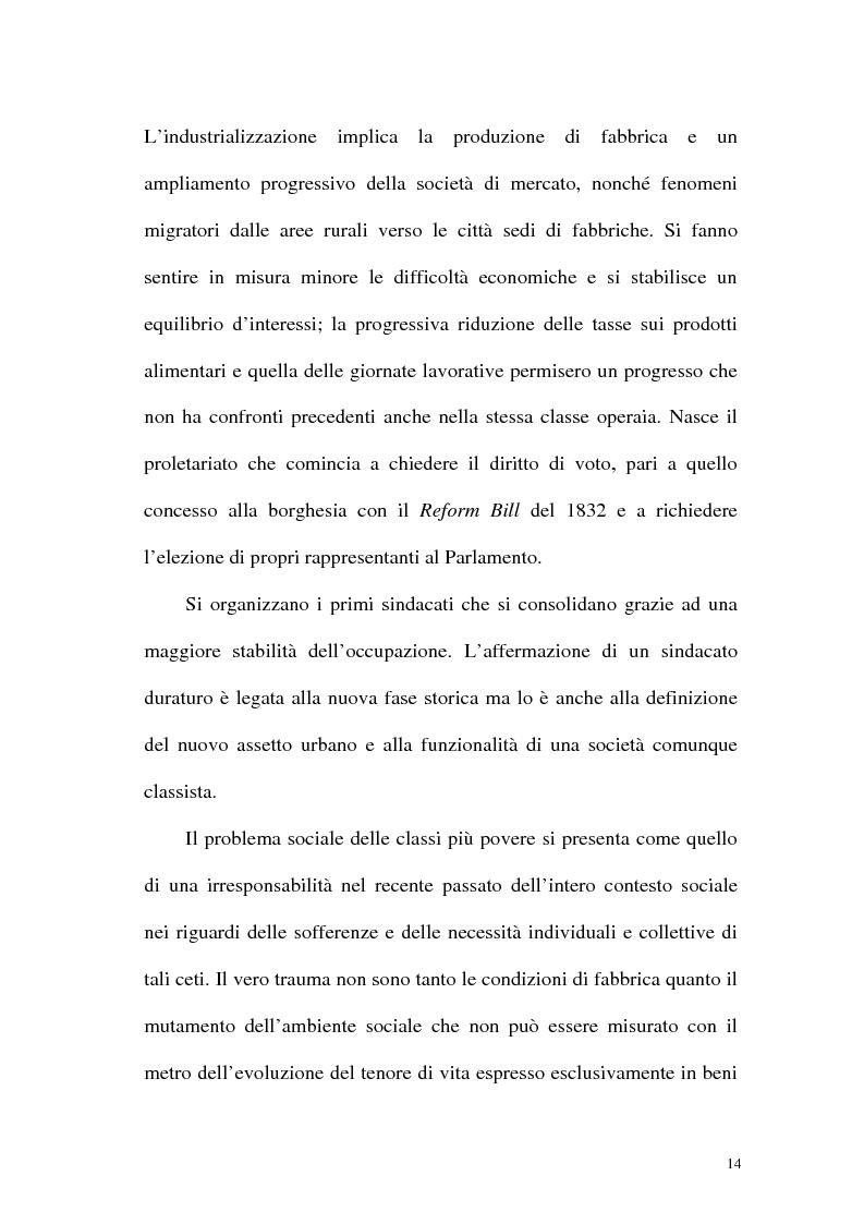 Anteprima della tesi: Funzione iconografica dell'abbigliamento femminile nella commedia tardo vittoriana, Pagina 14