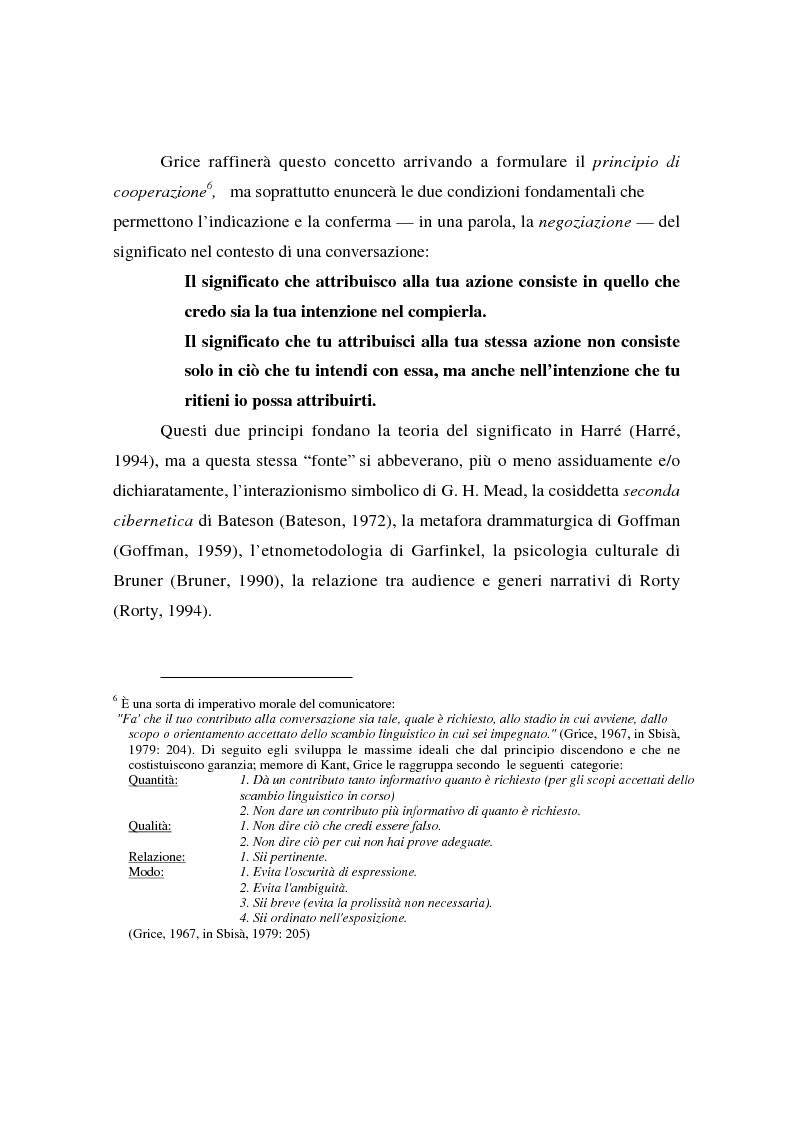 Anteprima della tesi: Collaborare senza mai vedersi: il telelavoro in una virtual organization transnazionale, Pagina 15