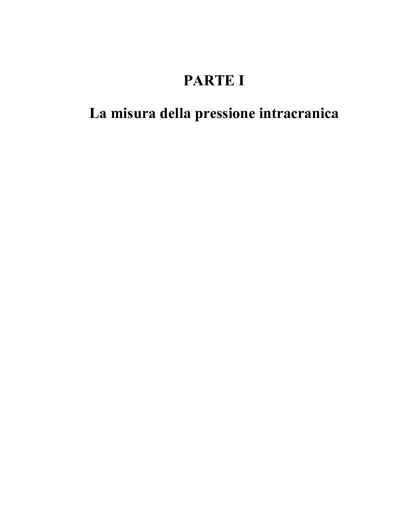 Anteprima della tesi: Sviluppo di un sistema wireless per la misura della pressione intracranica, Pagina 3