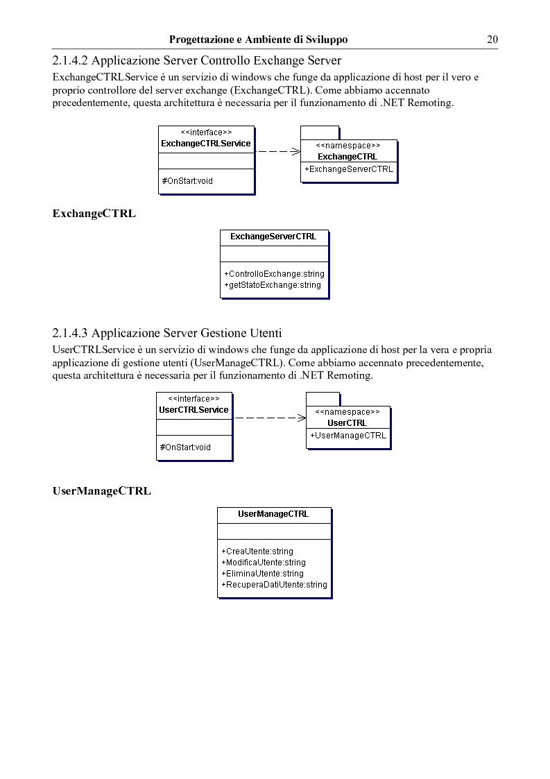 Anteprima della tesi: Un modello per lo sviluppo di strumenti di amministrazione di laboratori didattici universitari, Pagina 11