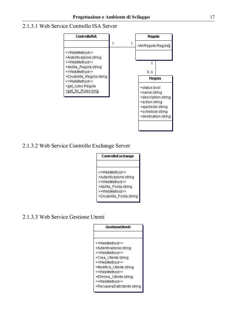 Anteprima della tesi: Un modello per lo sviluppo di strumenti di amministrazione di laboratori didattici universitari, Pagina 8