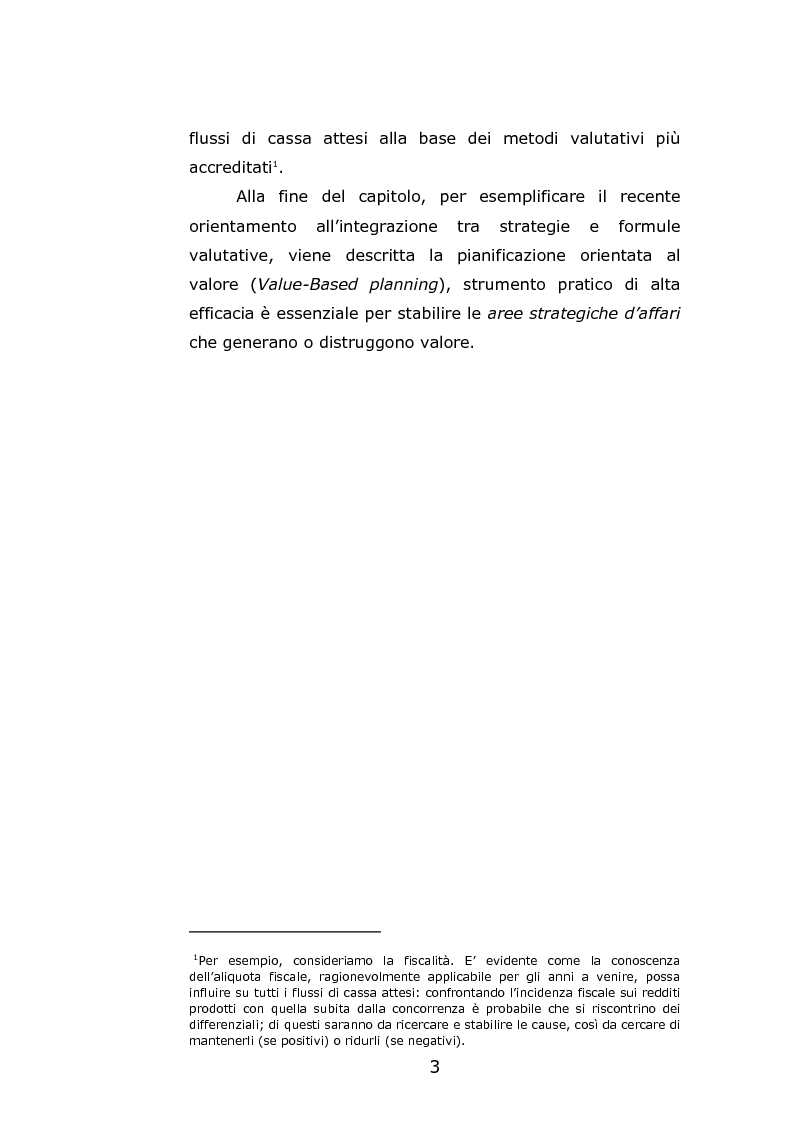 Anteprima della tesi: Il franchising come strategia di crescita esterna volta al mantenimento e allo sviluppo di vantaggi competitivi durevoli. Un caso concreto, Pagina 6