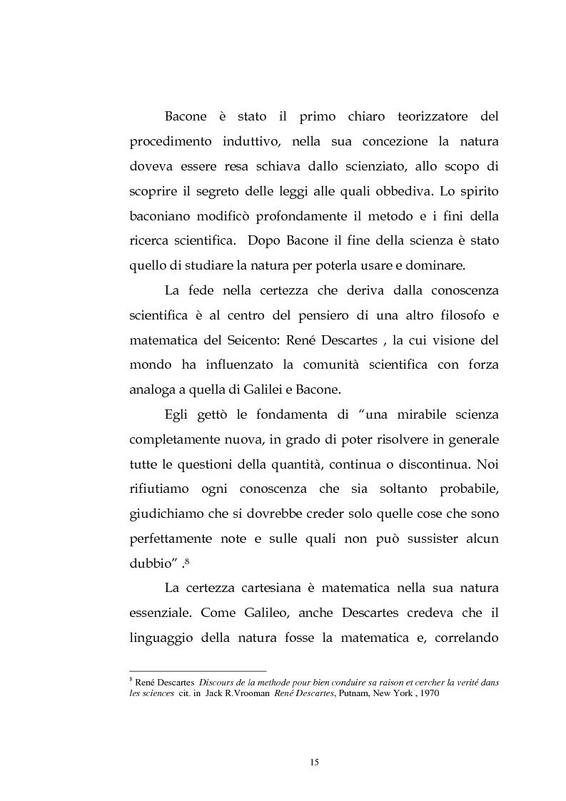 Anteprima della tesi: Kenneth Ewert Boulding e l'analisi economica del XX secolo: evoluzione, ordine, complessità, Pagina 10