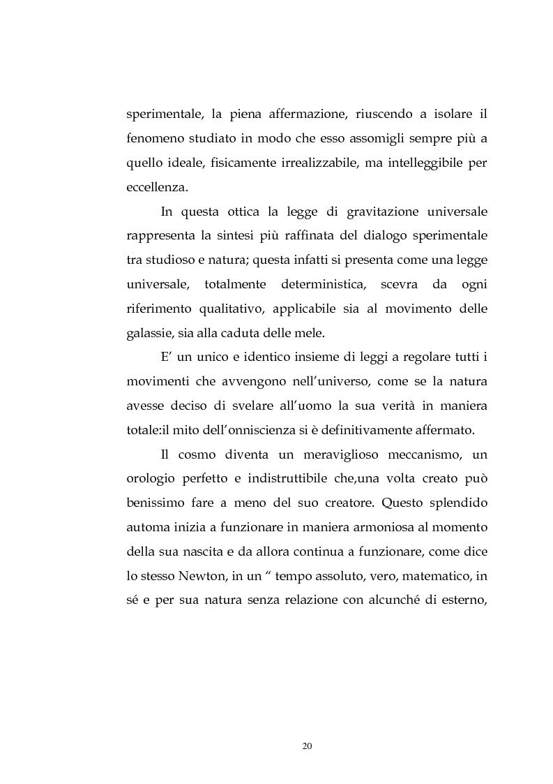 Anteprima della tesi: Kenneth Ewert Boulding e l'analisi economica del XX secolo: evoluzione, ordine, complessità, Pagina 15