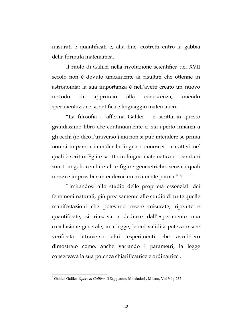 Anteprima della tesi: Kenneth Ewert Boulding e l'analisi economica del XX secolo: evoluzione, ordine, complessità, Pagina 8