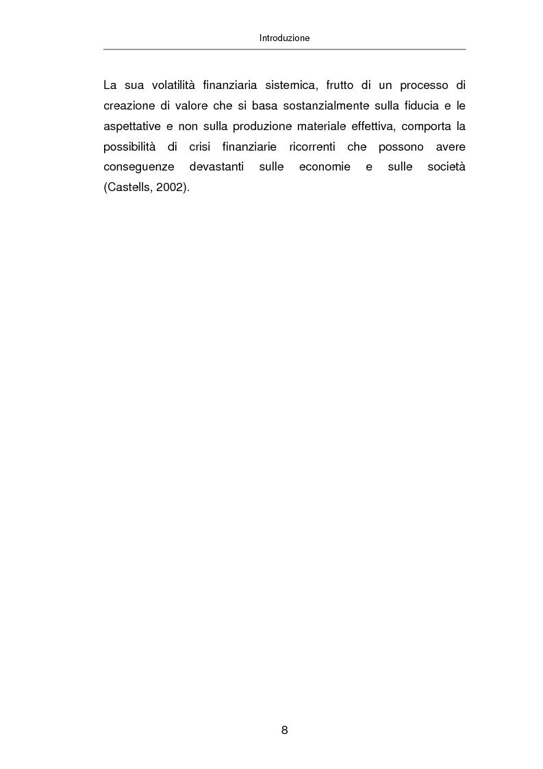 Anteprima della tesi: Advertising on line, Pagina 14