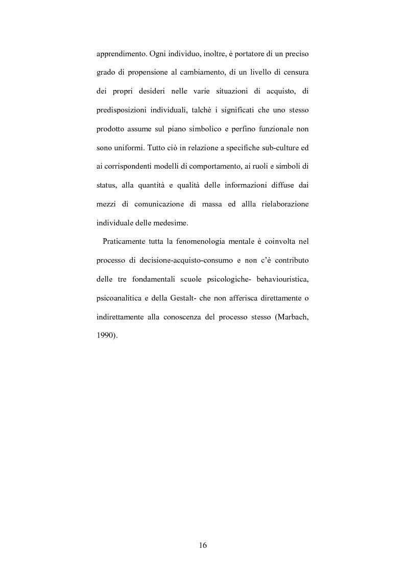 Anteprima della tesi: Le indagini psicografiche: teoria e pratica, Pagina 11