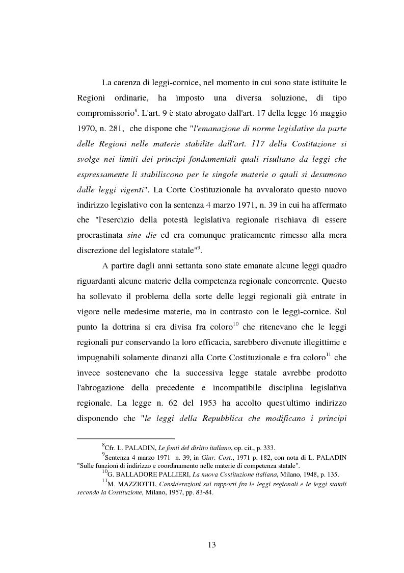 Anteprima della tesi: Imprenditore agrituristico e fallimento, Pagina 13