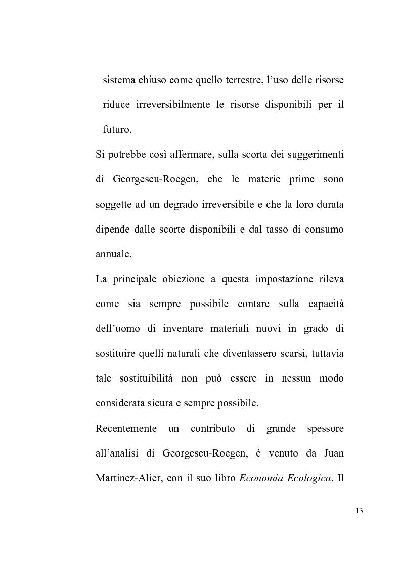 Anteprima della tesi: Analisi empirica degli strumenti fiscali per uno sviluppo sostenibile, Pagina 11