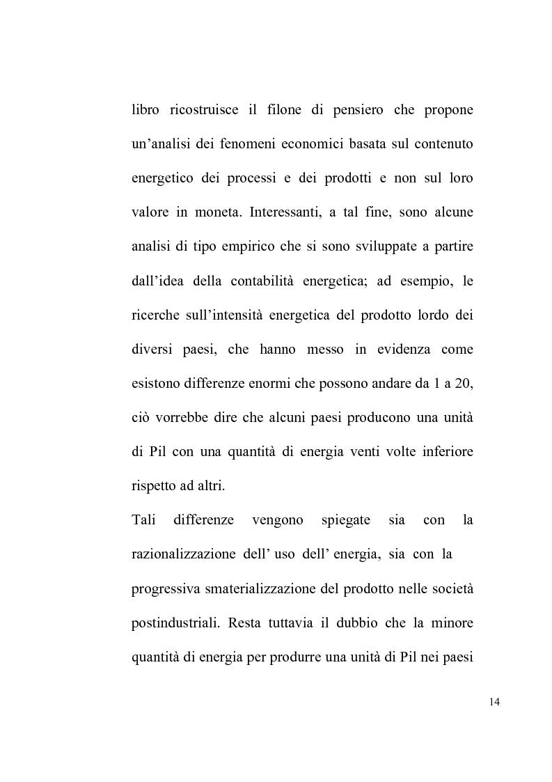 Anteprima della tesi: Analisi empirica degli strumenti fiscali per uno sviluppo sostenibile, Pagina 12