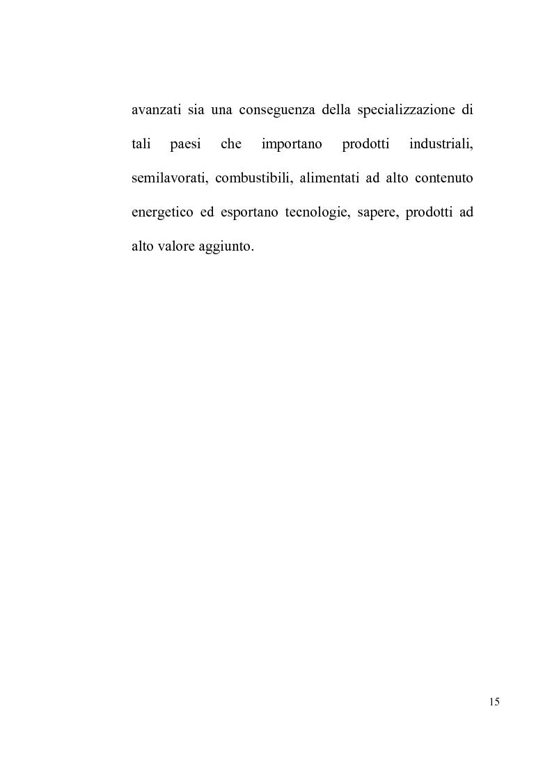 Anteprima della tesi: Analisi empirica degli strumenti fiscali per uno sviluppo sostenibile, Pagina 13