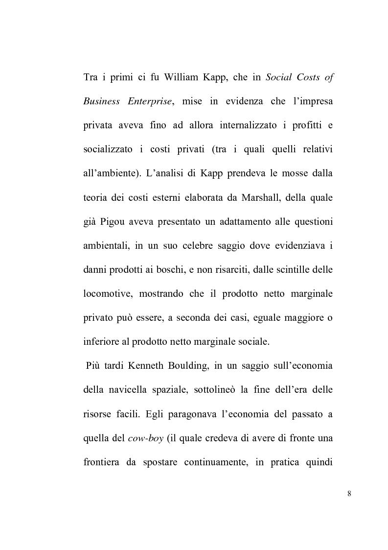 Anteprima della tesi: Analisi empirica degli strumenti fiscali per uno sviluppo sostenibile, Pagina 6