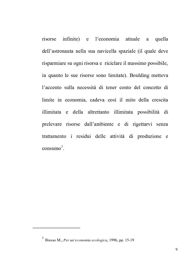 Anteprima della tesi: Analisi empirica degli strumenti fiscali per uno sviluppo sostenibile, Pagina 7