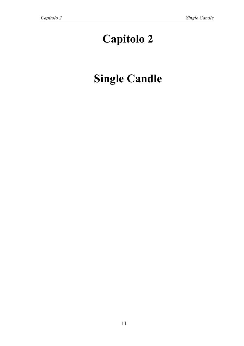 Anteprima della tesi: Analisi tecnica e metodi statistici per l'analisi dei prezzi di borsa, Pagina 7