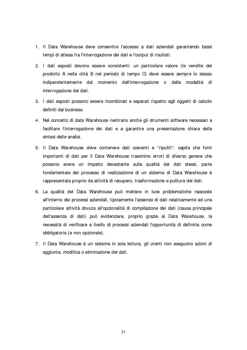 Anteprima della tesi: Il ruolo della firma digitale e delle tecnologie di sicurezza informatica nella ridefinizione dei processi aziendali, Pagina 13