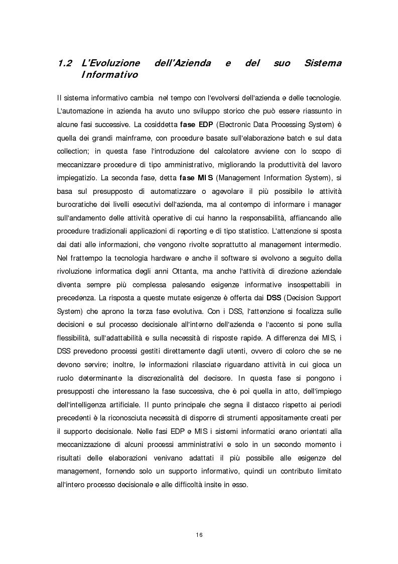 Anteprima della tesi: Il ruolo della firma digitale e delle tecnologie di sicurezza informatica nella ridefinizione dei processi aziendali, Pagina 8