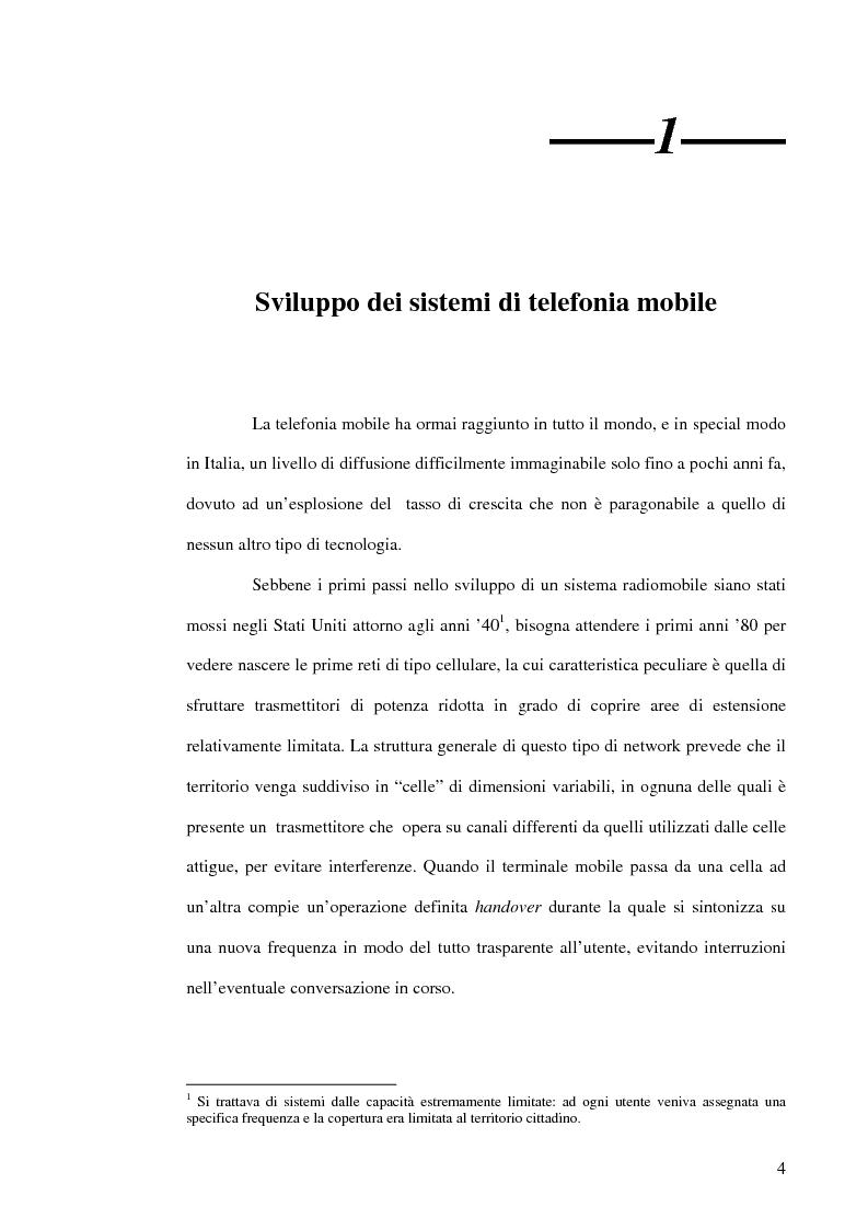 Anteprima della tesi: Location based services: panoramica su servizi e tecnologie, Pagina 4
