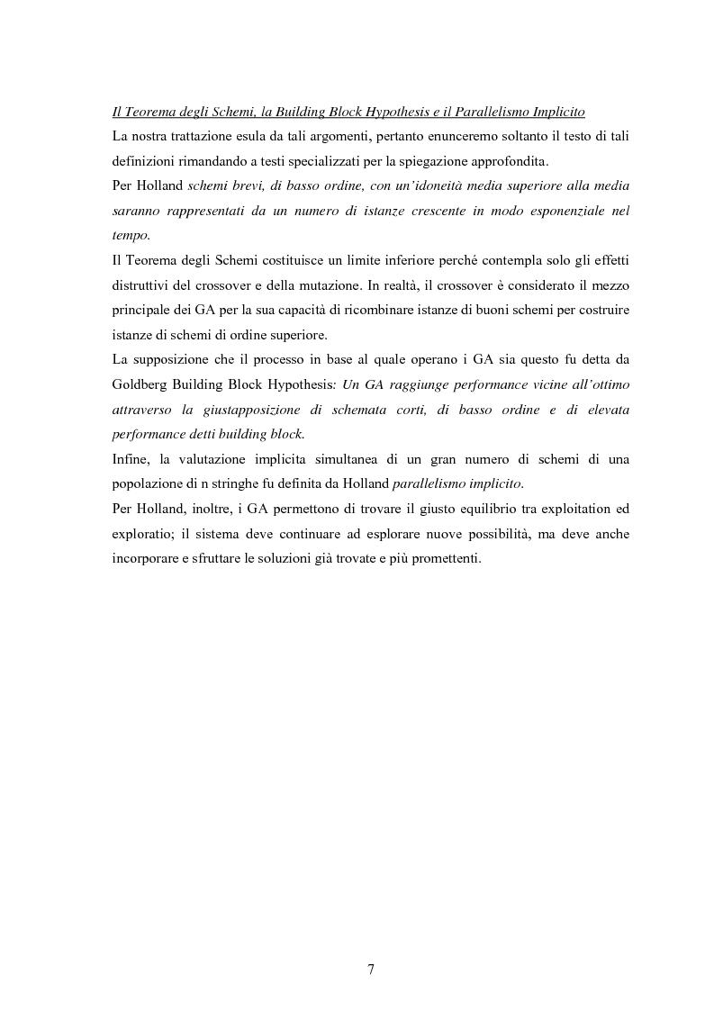 Anteprima della tesi: Un procedimento di seeding per algoritmi genetici applicati al flow-shop, Pagina 5